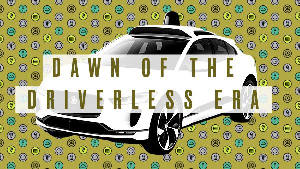 7 Arguments Against the Autonomous-Vehicle Utopia - The Atlantic