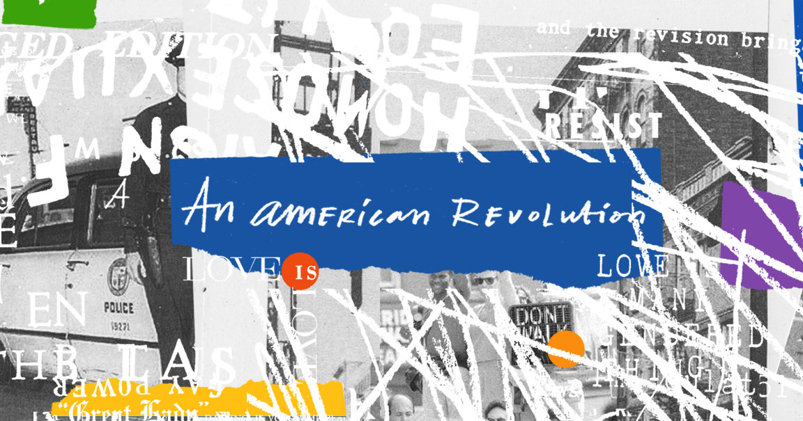 An American Revolution