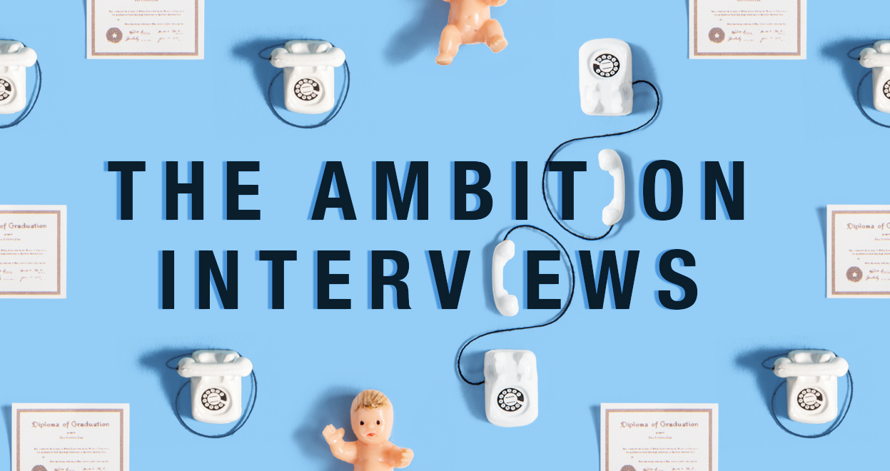 the ambition interviews a table of contents the atlantic it wasn t that long ago that we were ready to rule the world