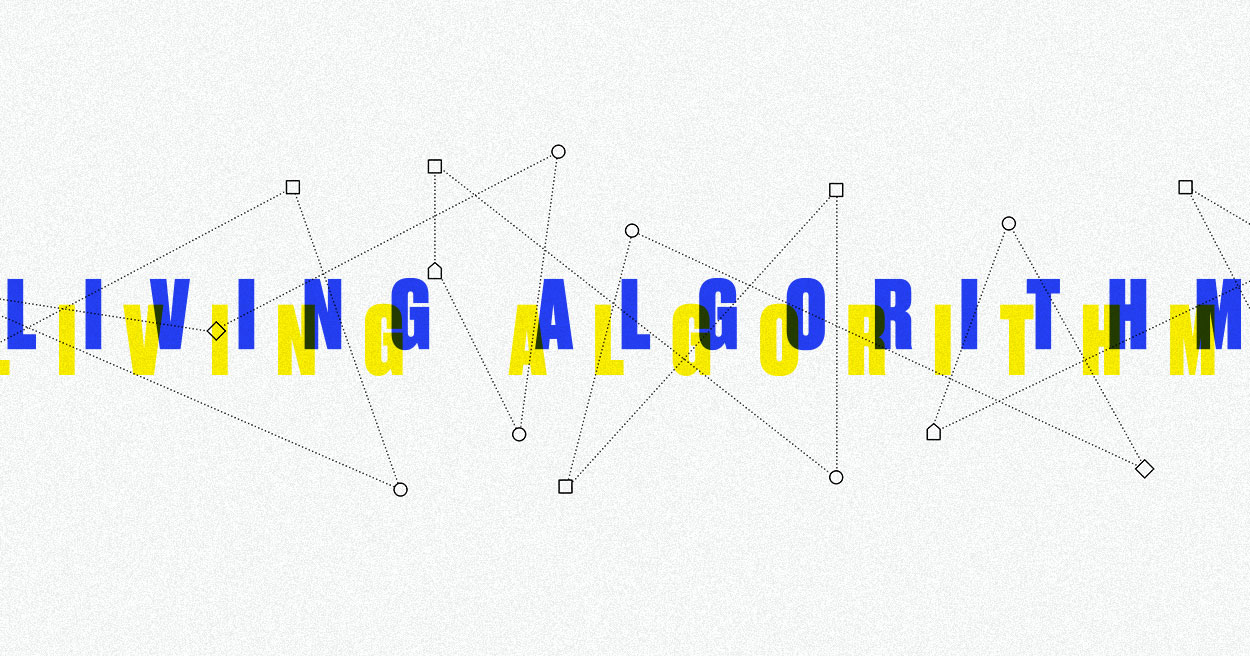 Living Algorithm - The Atlantic