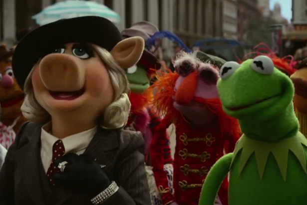 Accents Abound in the 'Muppets Most Wanted' Trailer - The ...