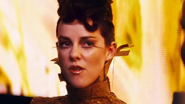 Jena Malone actress