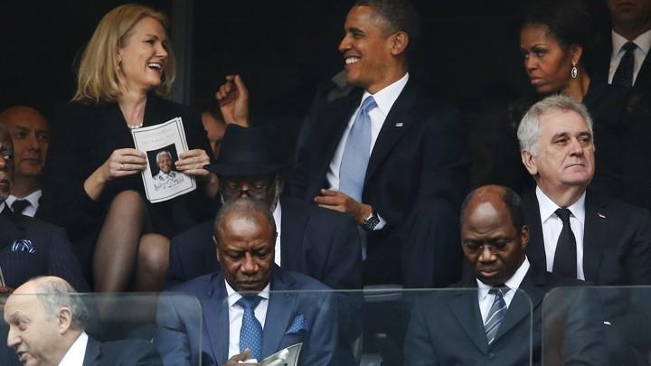 flirting signs he likes you like meme trump obama