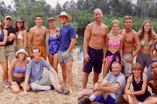 survivor australia 2018 - photo #23