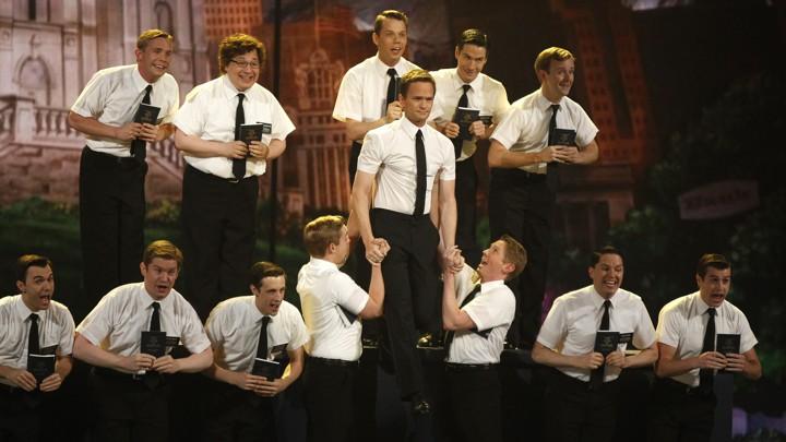 I am hookup a mormon girl