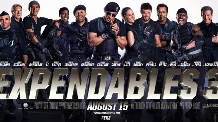 Image result for the expendables