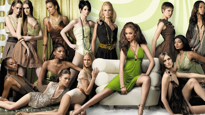 a definitive ranking of all 20 cycles of america s next top model