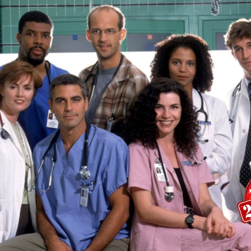 Fifteen Years at County General: Definitively Ranking the Cast of ...