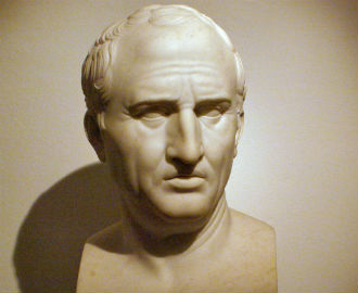Image result for Cicero lies