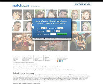 Atlantic monthly online dating