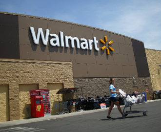 bargaining power of buyers of wal mart Amazoncom inc can address the external factors linked to the strong force of the bargaining power of buyers by focusing on service quality for instance, counterfeit reduction can improve customer experience in using amazon's e-commerce website.