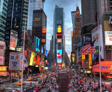 What Is The World S Most Economically Powerful City The
