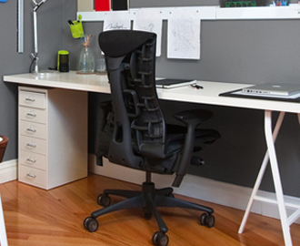 How To Choose An Office Chair The Atlantic