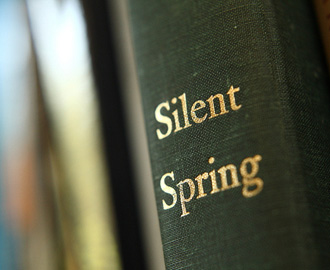an analysis of the book silent spring by rachel carson The history books say that the american environmental movement began on 16 june 1962, the date of the new yorker magazine that contained the first of three excerpts from rachel carson's new book, silent spring controversy ignited immediately.