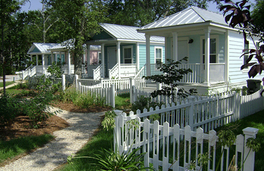 Stupendous Green Uses For Disaster Housing Katrina Cottages Find New Download Free Architecture Designs Licukmadebymaigaardcom
