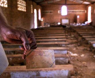 rwandan genocide essay thesis statement