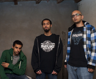 Meet saudi arabia 39 s only grindcore band that we know of for Aluminum kitchen cabinets saudi arabia