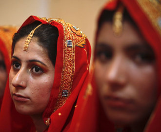 To Be a Woman in Pakistan: Six Stories of Abuse, Shame, and Survival