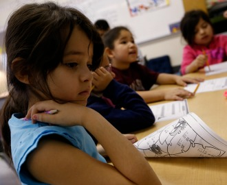 The Perils Of Giving Kids Iq Tests >> The Perils Of Giving Kids Iq Tests The Atlantic