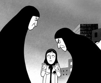 Sex Violence And Radical Islam Why Persepolis Belongs In Public Schools The Atlantic