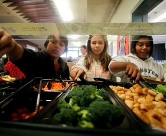 Should Schools Be Responsible For Childhood Obesity Prevention