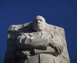 Righting Two Martin Luther King Memorial Wrongs The Atlantic