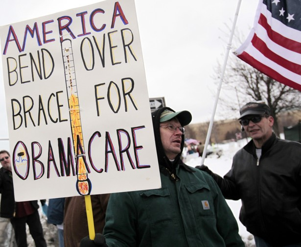 Who Coined 'Obamacare'? - The Atlantic