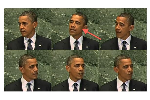 Image result for obama black eye