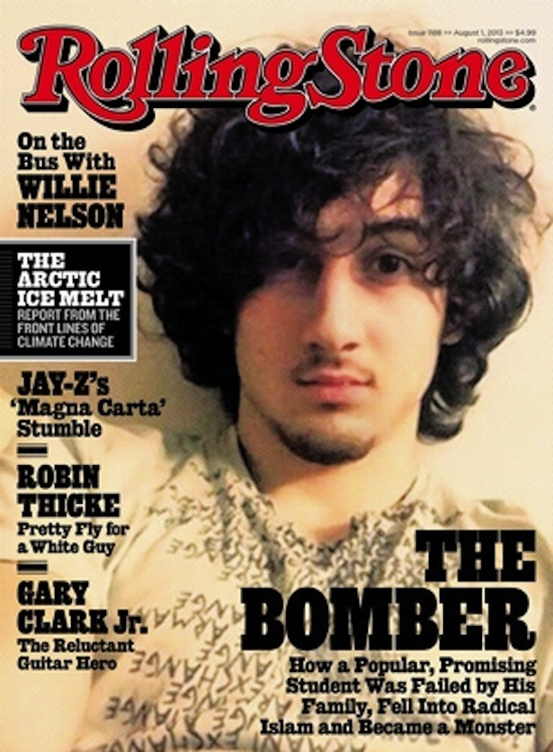 That Rolling Stone Cover Sold Pretty Well
