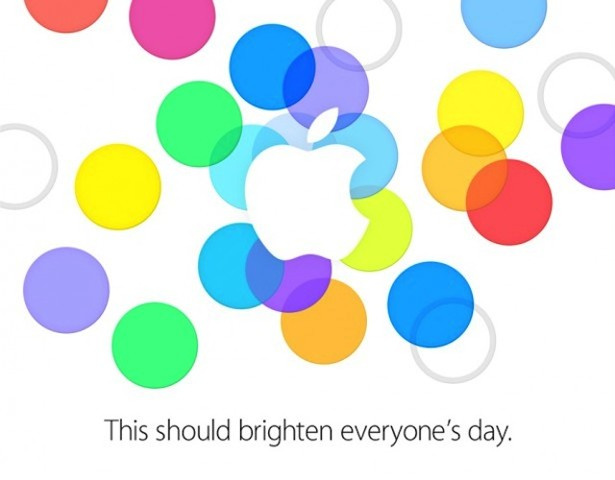 Apple's Big iPhone Event Is Officially Happening Next Tuesday