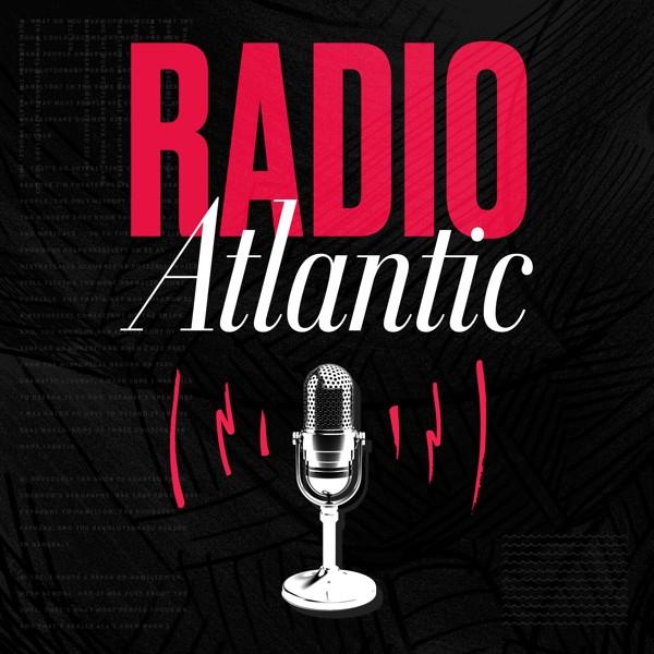 Podcast cover art