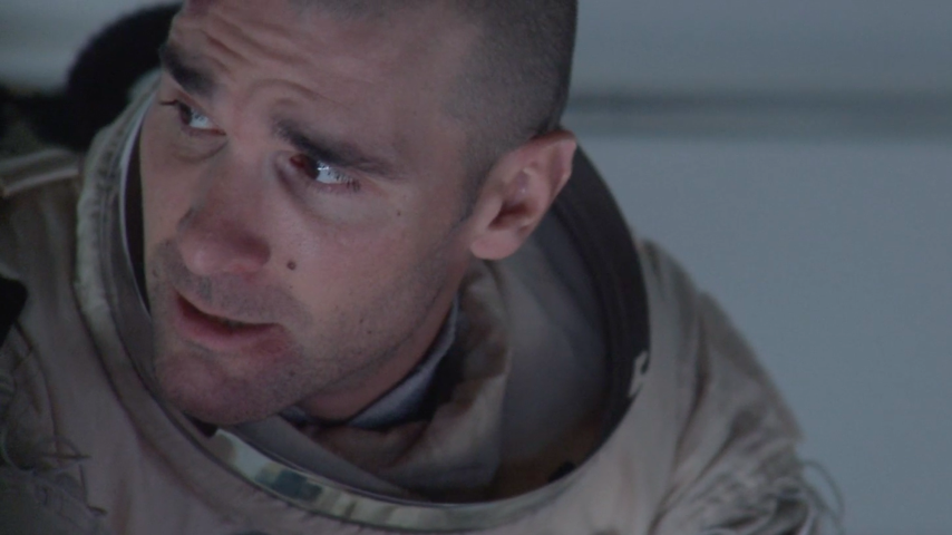 astronaut trapped in space movie - photo #12