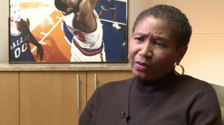 How Will Michele Roberts Change The NBA?