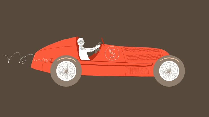 Who Invented The First Car >> A Brief, Animated History of Transportation: From the ...