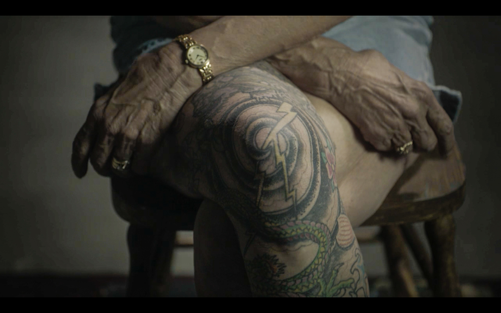 Will You Regret That Tattoo When Youre Old A Short Documentary