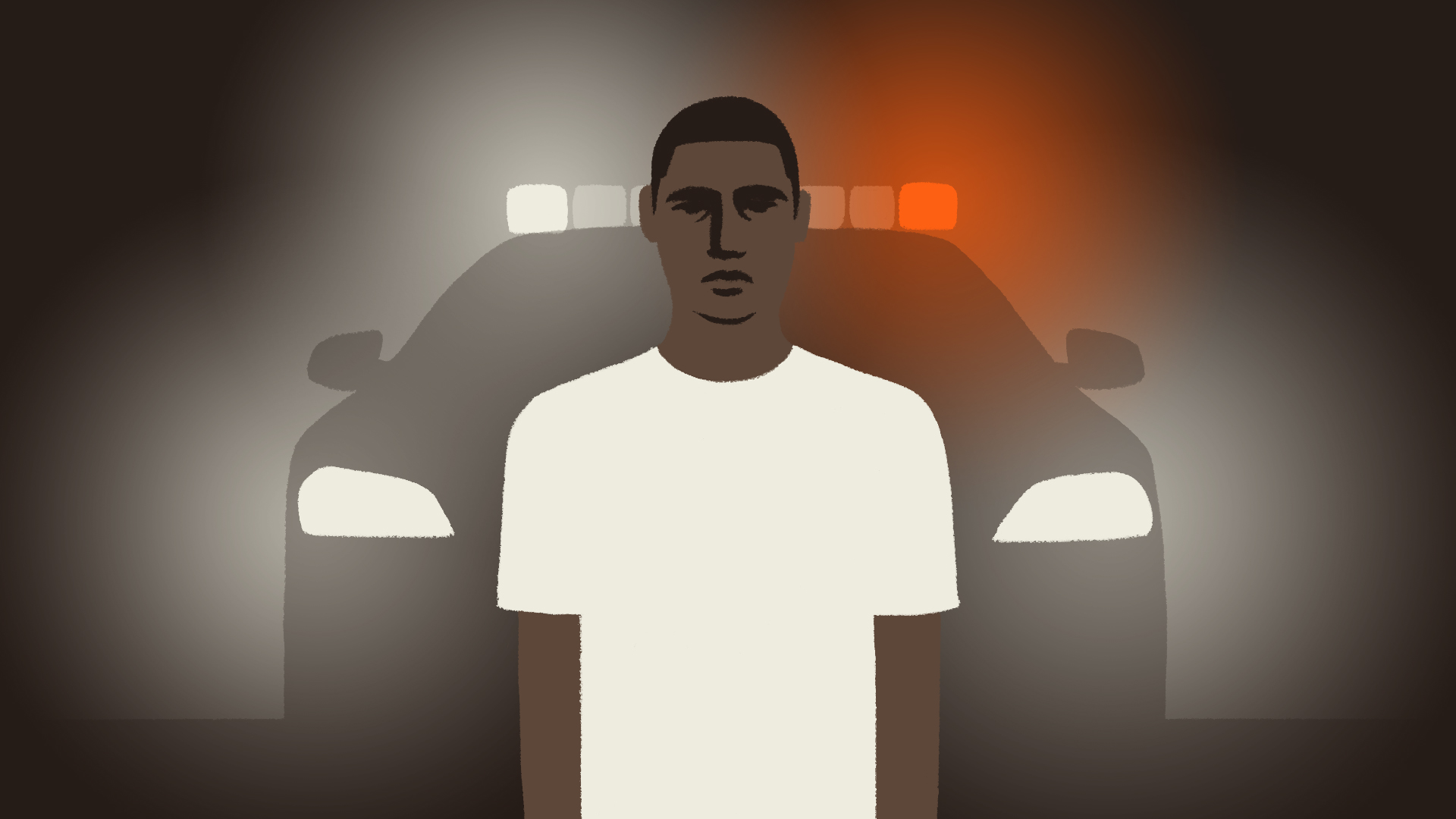 Black Students In Us Get Criminalized >> The Enduring Myth Of Black Criminality An Animated Interview With