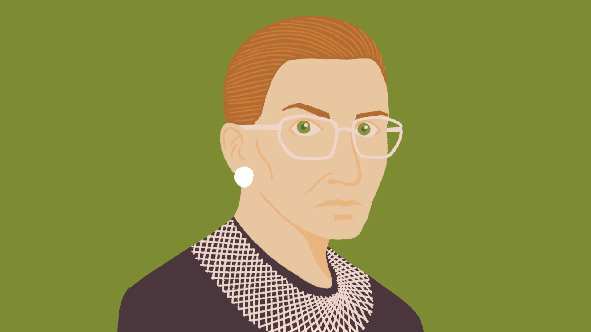 Ruth Bader Ginsburg on Motherhood