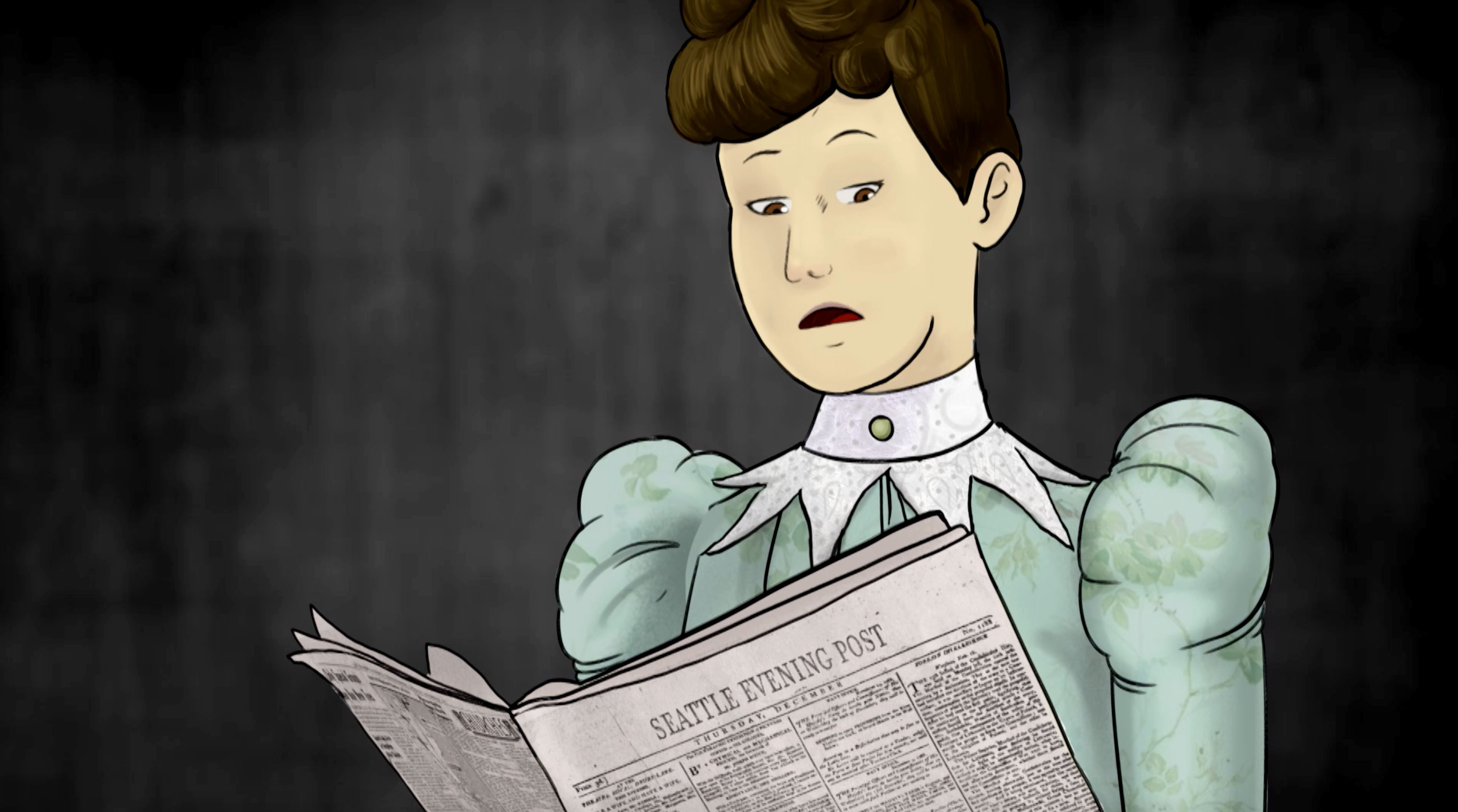 Nellie Bly, America's First Investigative Journalist, Was a