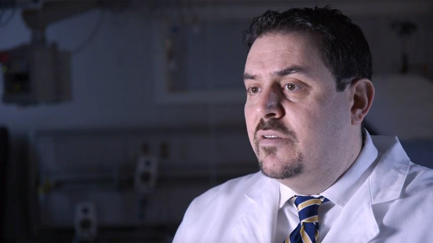 Trauma Surgeons: 'Gun Violence Is a Public-Health Crisis'