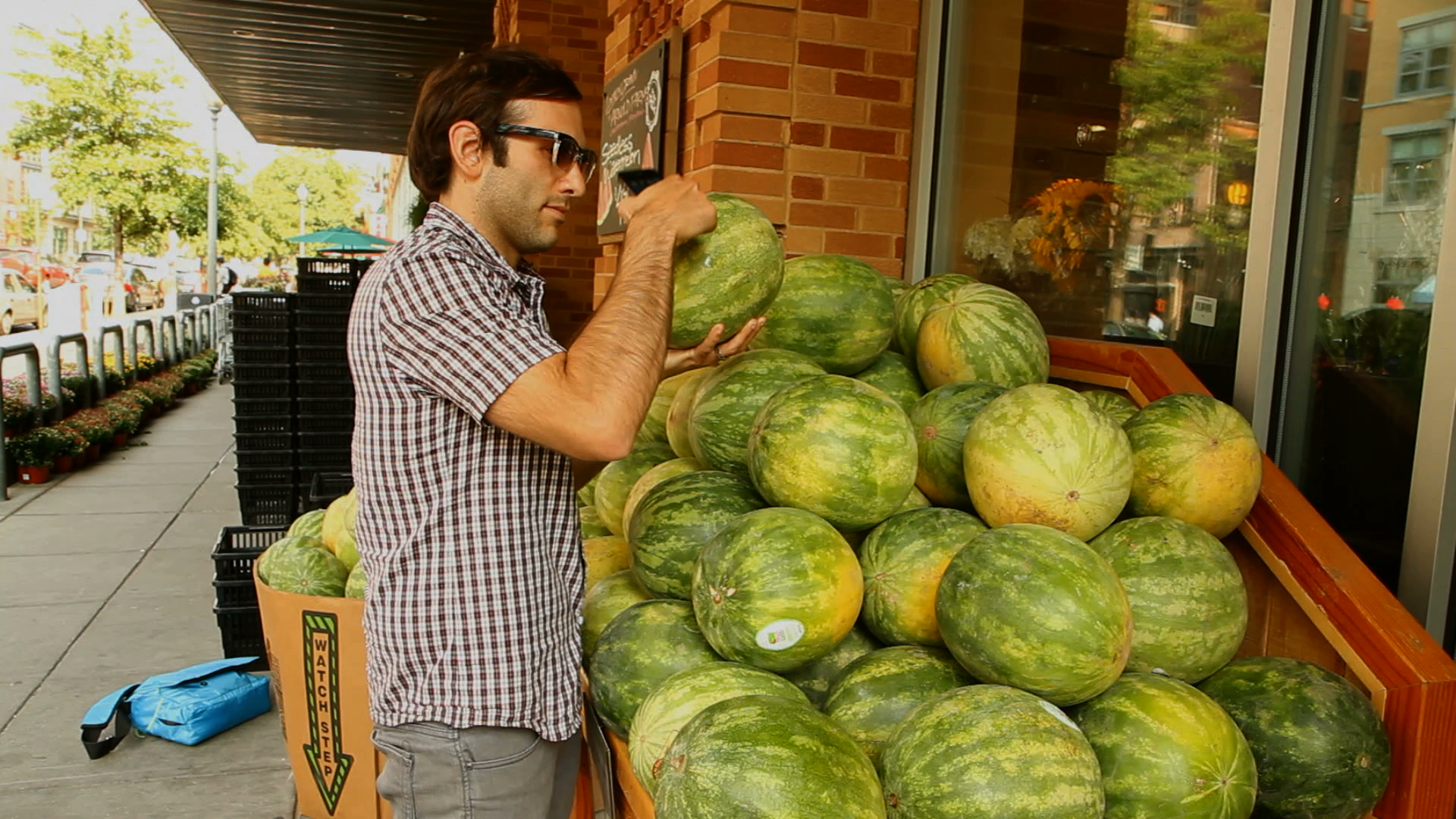 Is this Melon Ripe? This iPhone App Can Help