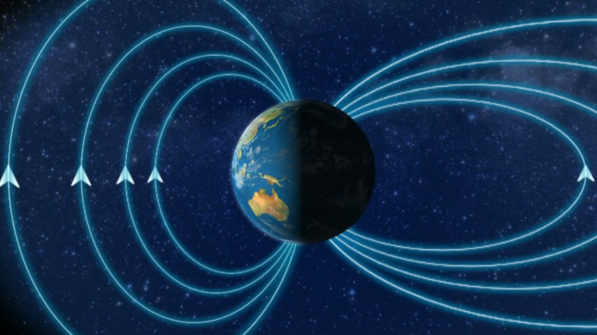 Are solar storms dangerous to us  Space  EarthSky