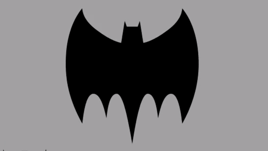 The Evolution Of The Batman Symbol Over Seven Decades The Atlantic