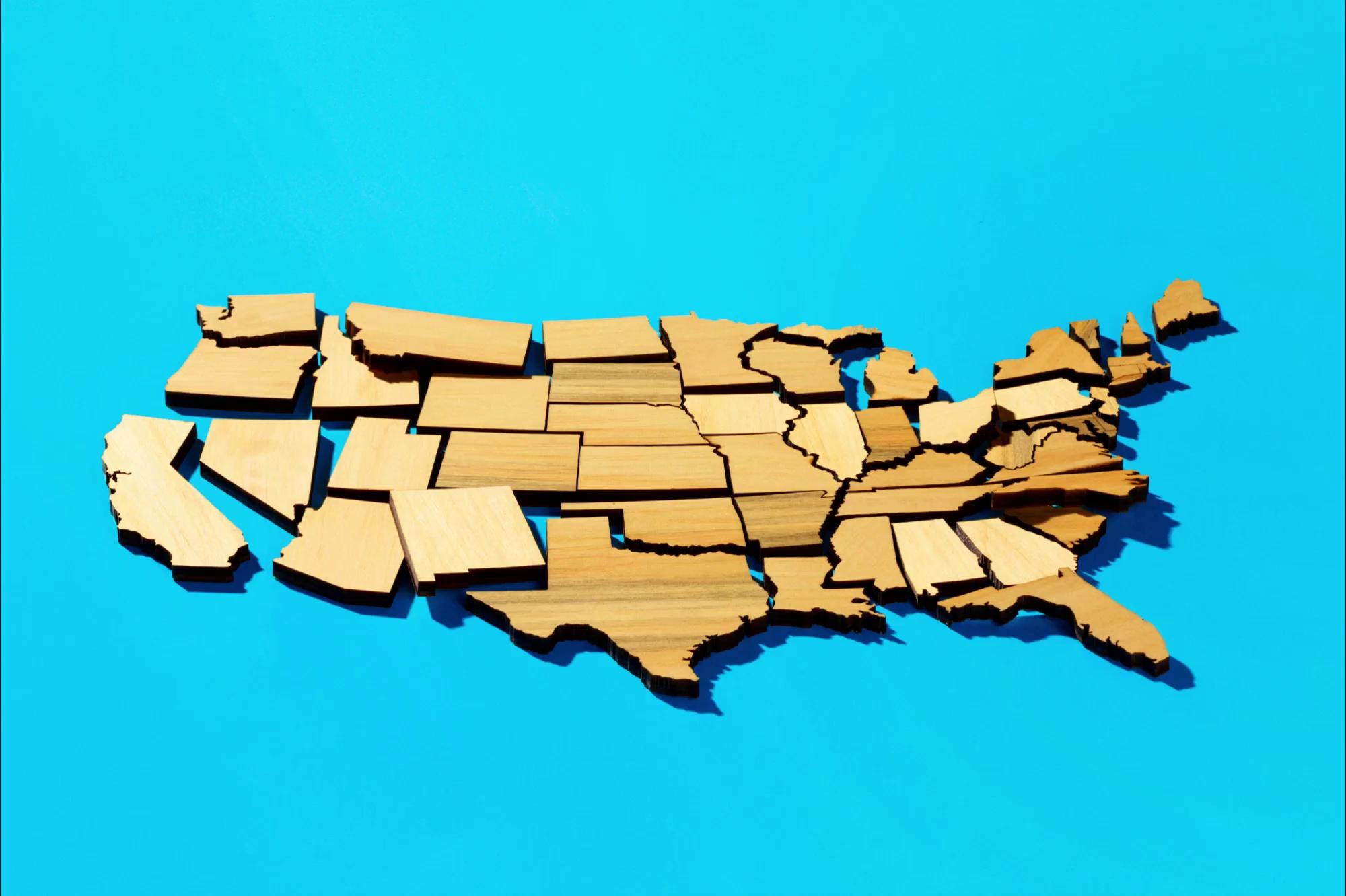James Fallows Journeys Across America - The Atlantic