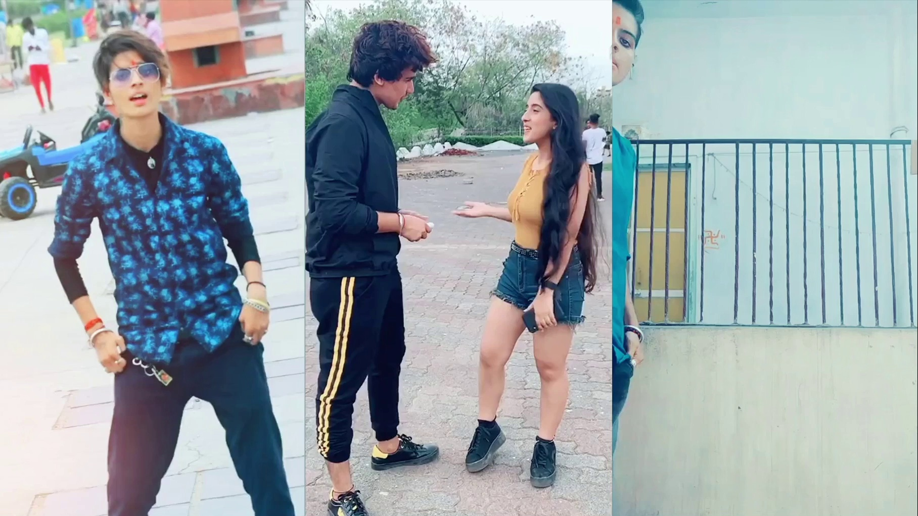 In India Tiktok Stars Are Outshining Traditional Celebrities The Atlantic