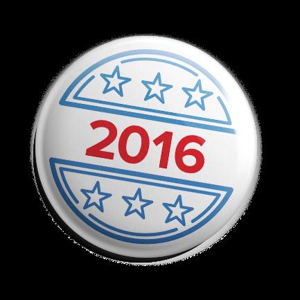 <em>The Atlantic</em> at the 2016 Democratic National Convention