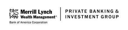 Merril Lynch Wealth Management
