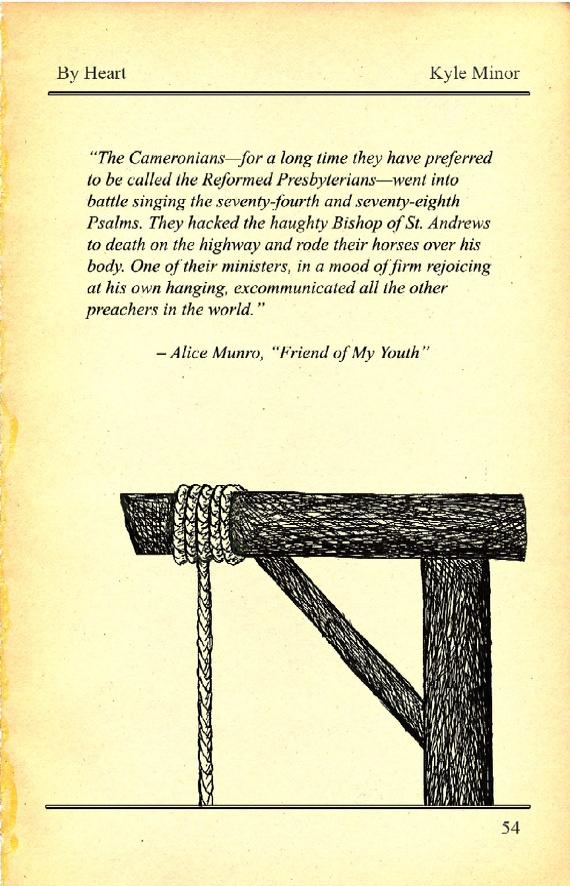 Alice Munro's Writerly Wisdom: Short Stories Aren't Small Stories