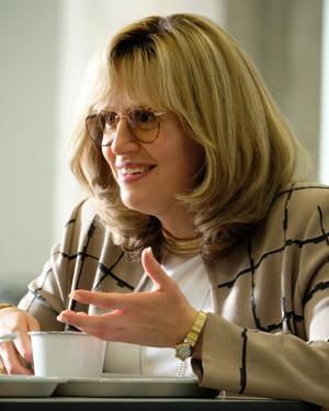 Sarah Paulson as Linda Tripp in 'Impeachment: American Crime Story'