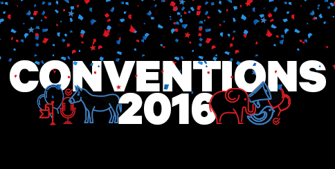 Conventions 2016