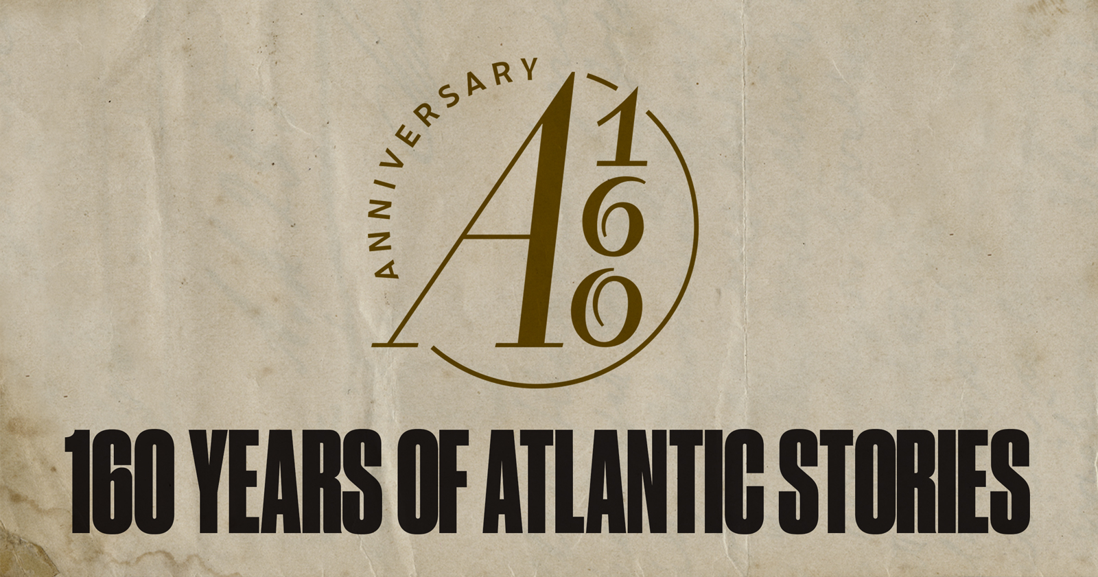 160 Years of Atlantic Stories